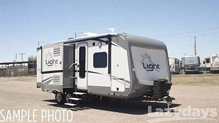 2018 Highland Ridge Light for sale 300156700