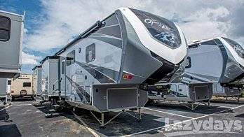 2018 Highland Ridge Open Range 3X427BHS for sale 300142686