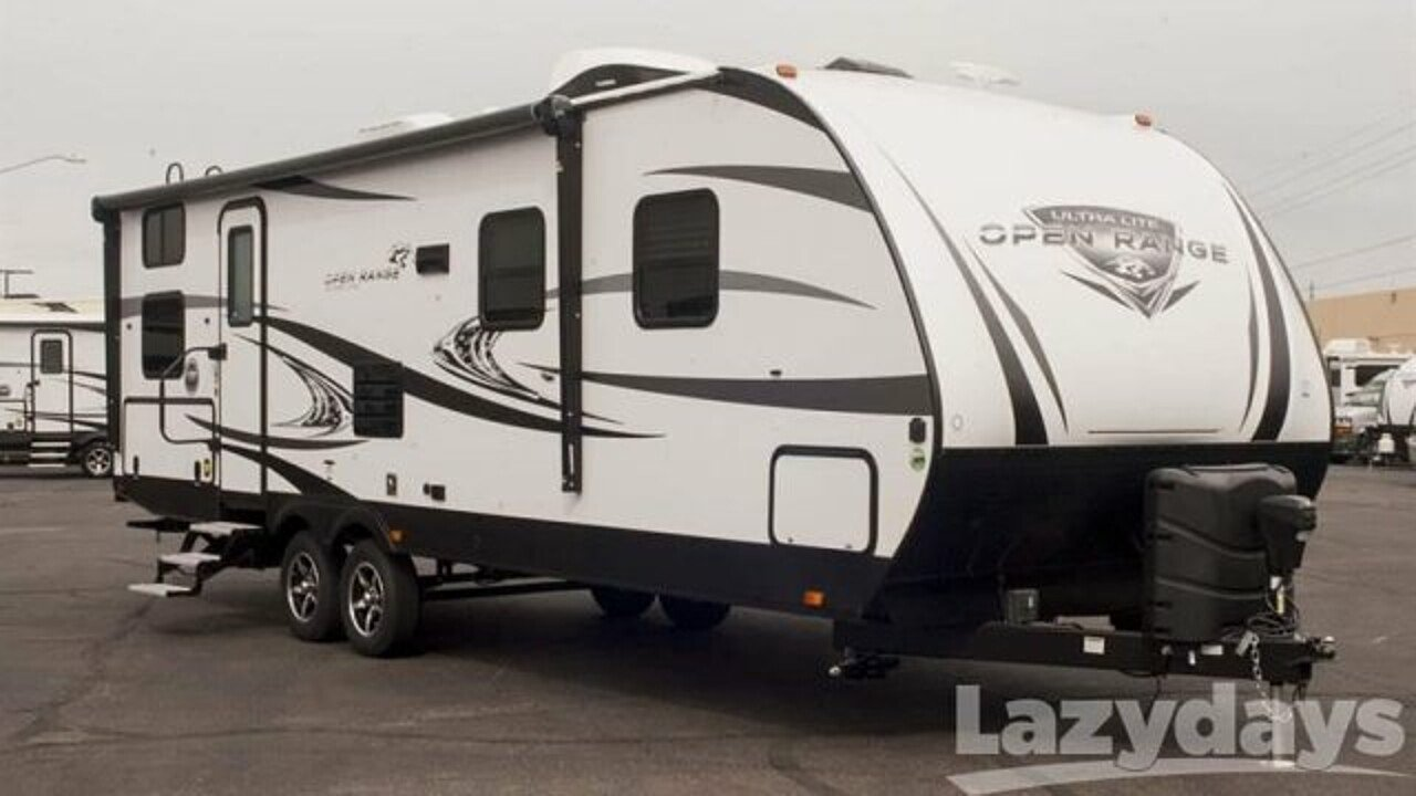 2018 Highland Ridge Ultra Lite 2802BH for sale 300147905