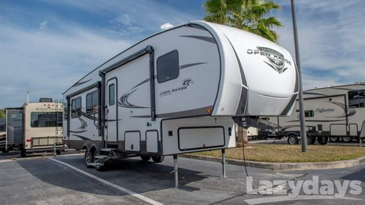 2018 Highland Ridge Ultra Lite 2910RL for sale 300148371