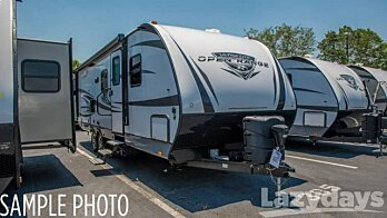 2018 Highland Ridge Ultra Lite 2910RL for sale 300148897