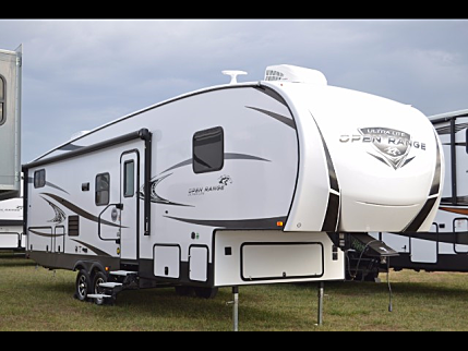 2018 Highland Ridge Ultra Lite for sale 300151898