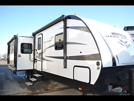 2018 Highland Ridge Ultra Lite for sale 300154403
