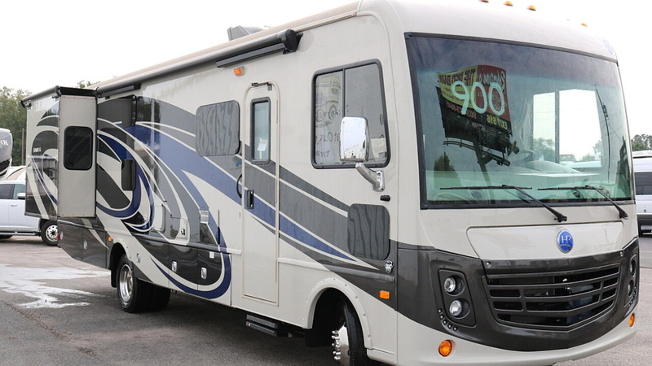 2018 Holiday Rambler Admiral for sale 300167999
