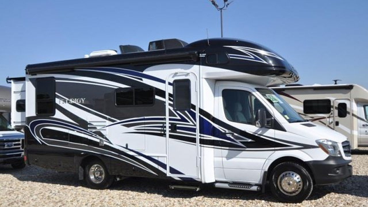 2018 Holiday Rambler Prodigy for sale 300155686