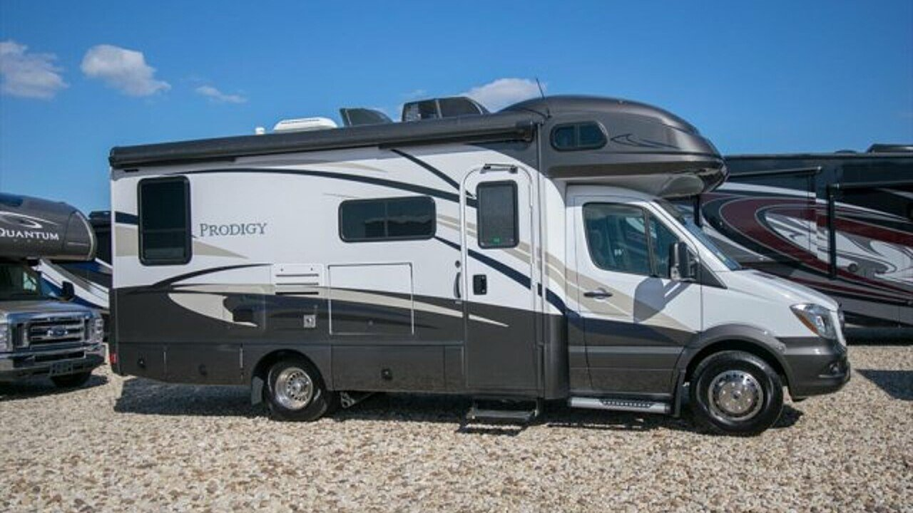 2018 Holiday Rambler Prodigy for sale 300156577