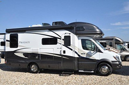 2018 Holiday Rambler Prodigy for sale 300156590
