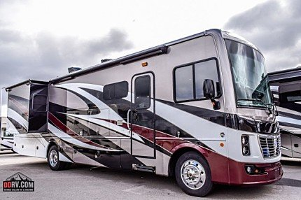 2018 Holiday Rambler Vacationer for sale 300158251