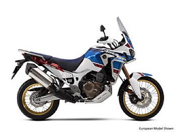 2018 Honda Africa Twin Adventure Sports for sale 200590856
