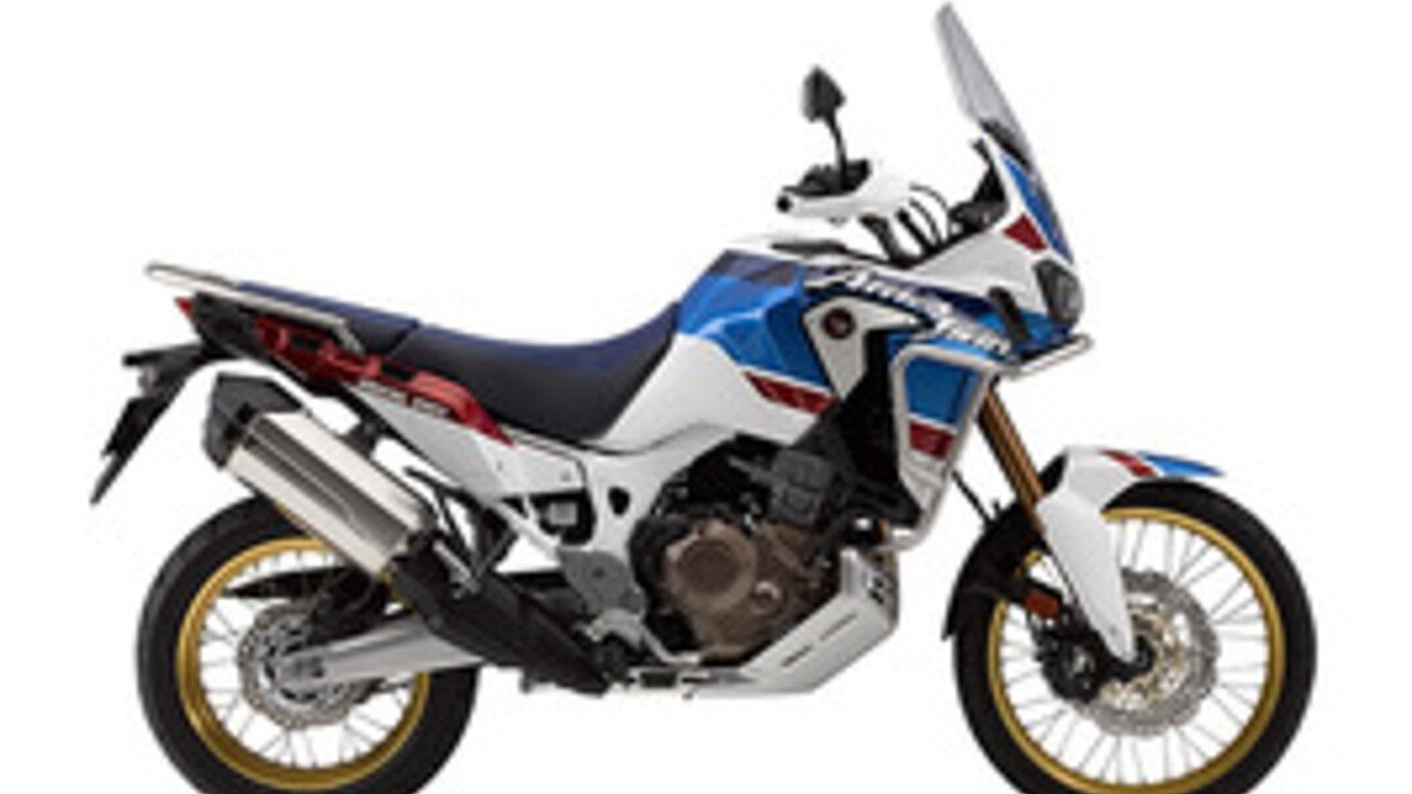2018 Honda Africa Twin Adventure Sports for sale 200611114