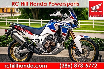2018 Honda Africa Twin Adventure Sports for sale 200582849