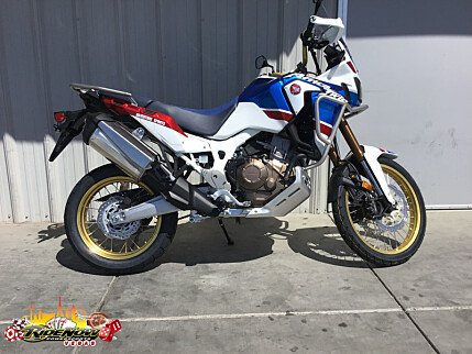 honda africa twin motorcycles  sale motorcycles  autotrader