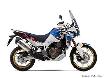 2018 Honda Africa Twin Adventure Sports for sale 200588460