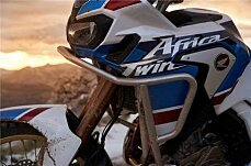 2018 Honda Africa Twin Adventure Sports for sale 200604005