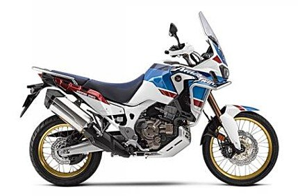 2018 Honda Africa Twin Adventure Sports for sale 200609673