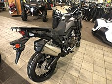 2018 Honda Africa Twin for sale 200614249