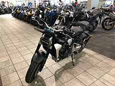 2018 Honda CB1000R for sale 200630657