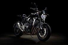2018 Honda CB1000R for sale 200643347