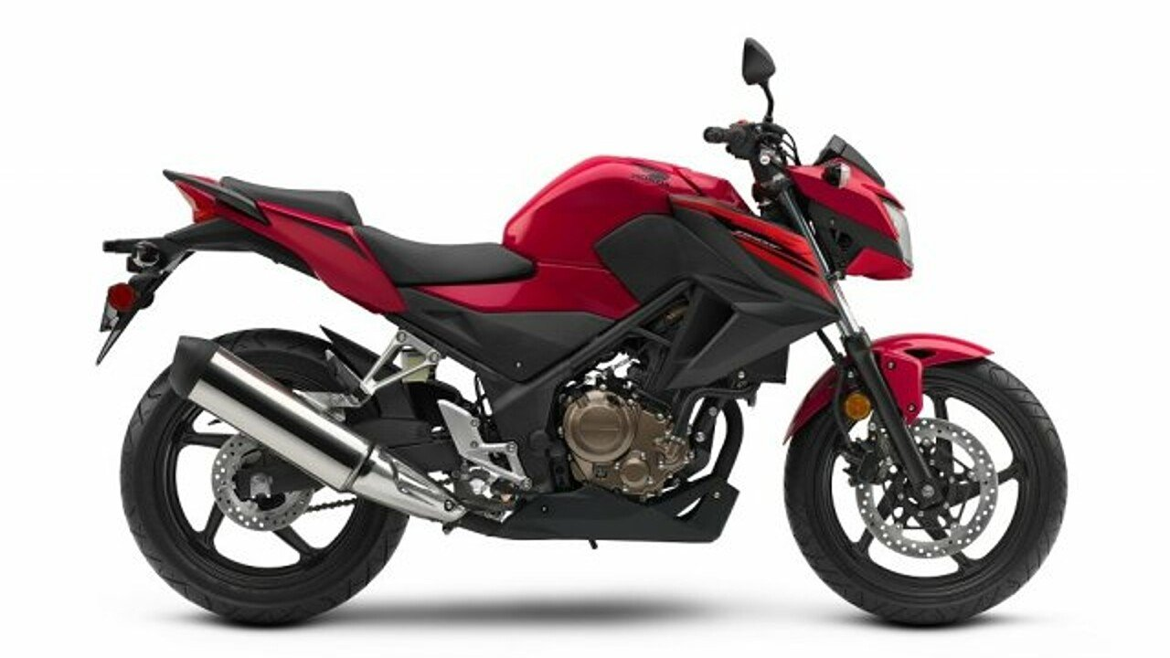 2018 Honda CB300F for sale 200549460