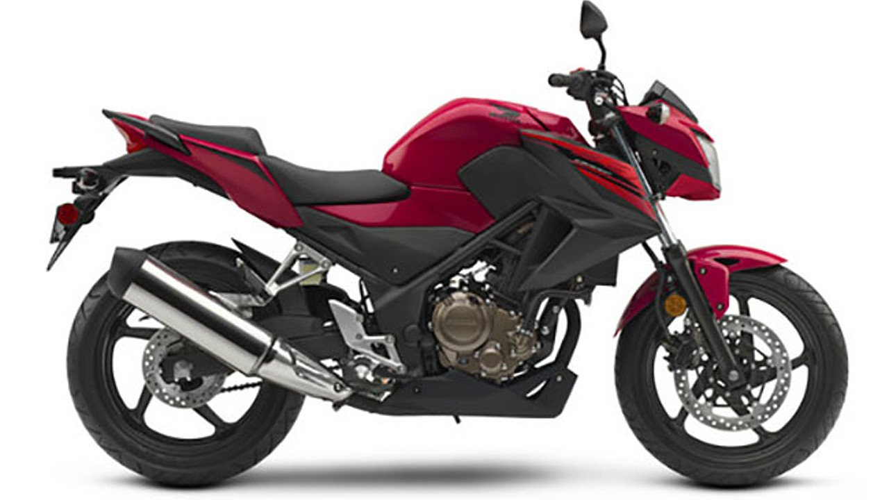 2018 Honda CB300F for sale 200556151