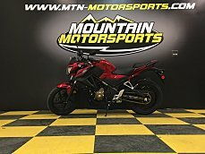 2018 Honda CB300F for sale 200553037
