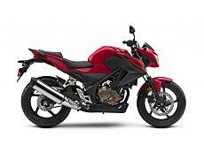 2018 Honda CB300F for sale 200553701
