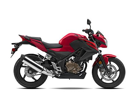 2018 Honda CB300F for sale 200582181