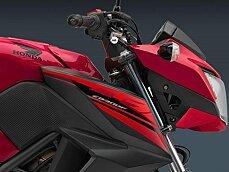 2018 Honda CB300F for sale 200647960