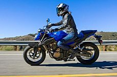 2018 Honda CB500F for sale 200597857