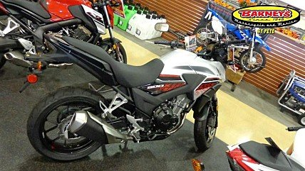 2018 Honda CB500X for sale 200645948