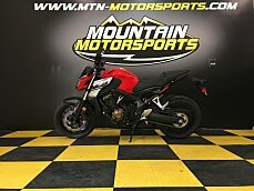 2018 Honda CB650F for sale 200548472