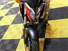 2018 Honda CB650F for sale 200591458