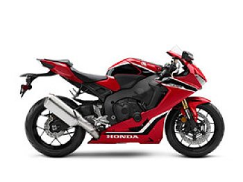 2018 Honda CBR1000RR for sale 200574005