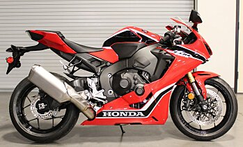 2018 Honda CBR1000RR for sale 200576132