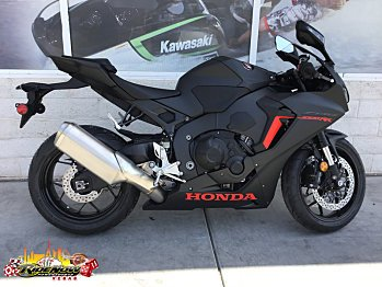 2018 Honda CBR1000RR for sale 200589800