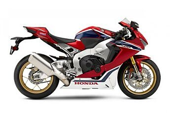2018 Honda CBR1000RR for sale 200619253