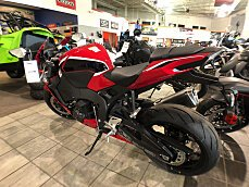2018 Honda CBR1000RR for sale 200614239