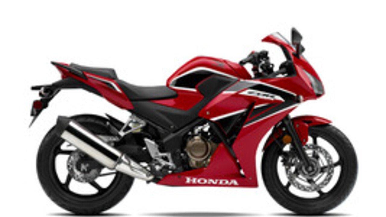 2018 Honda CBR300R for sale 200526055