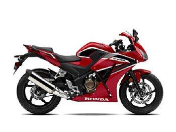 2018 Honda CBR300R for sale 200526908