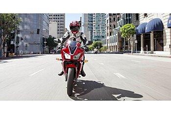 2018 Honda CBR300R for sale 200551580