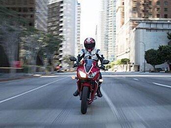 2018 Honda CBR300R for sale 200560703