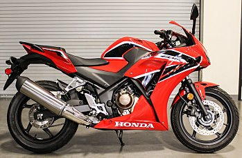 2018 Honda CBR300R for sale 200567283