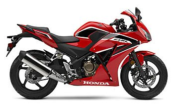 2018 Honda CBR300R for sale 200643342