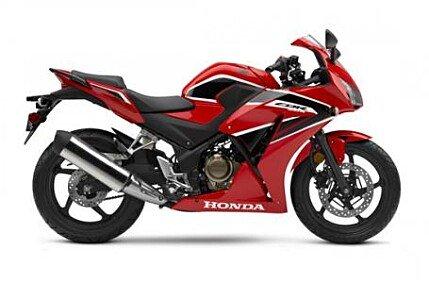 2018 Honda CBR300R for sale 200549770