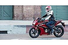 2018 Honda CBR300R for sale 200551585