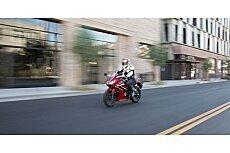 2018 Honda CBR300R for sale 200551587