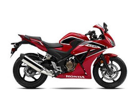 2018 Honda CBR300R for sale 200563142