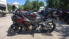 2018 Honda CBR300R for sale 200592624
