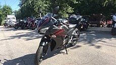 2018 Honda CBR300R for sale 200592624