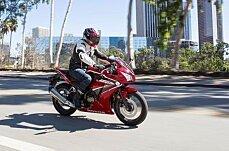2018 Honda CBR300R for sale 200597871